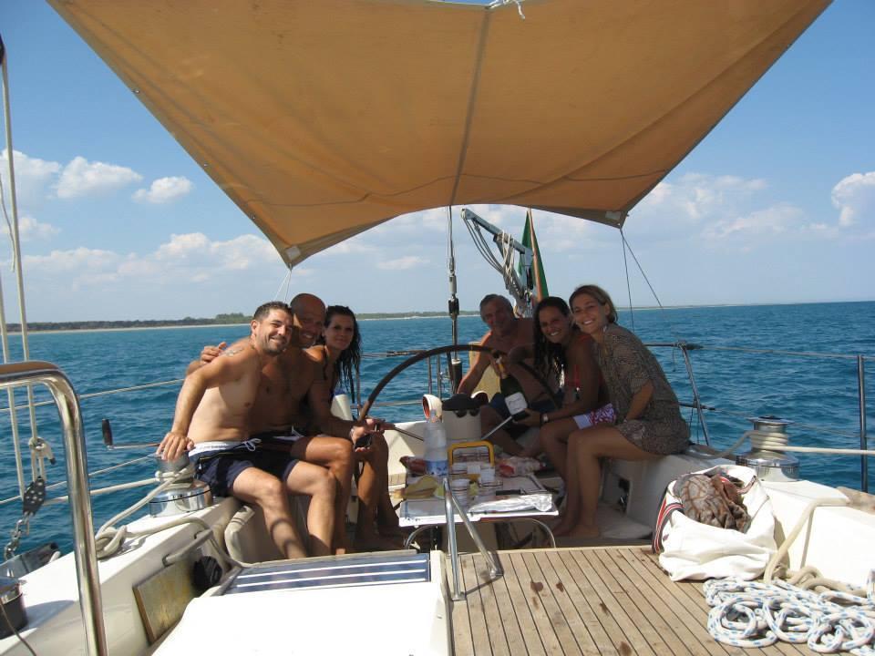 charter yacht vacanze in barca