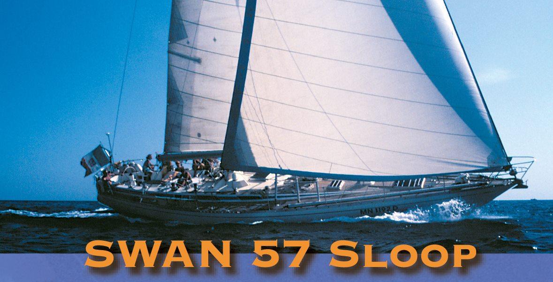 Swan 57