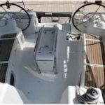 luglio in barca a vela pontine