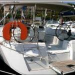 affitto barca isole Pontine