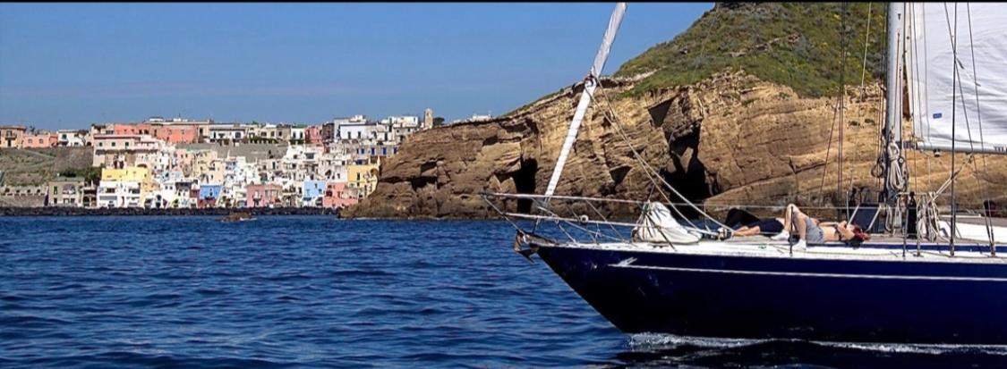 Weekend Ponza e Palmarola 08/07 – 11/07